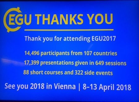 EGU 2018 – Earth Sciences & Art session EOS8 and EOS9