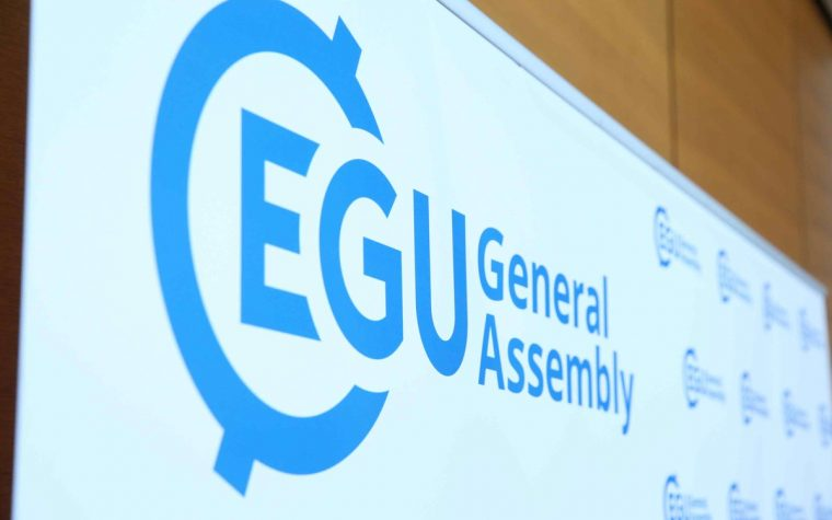 Artists in residence at next EGU 2019 General Assembly (NEW!!)
